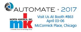 mk North America - Automate 2017
