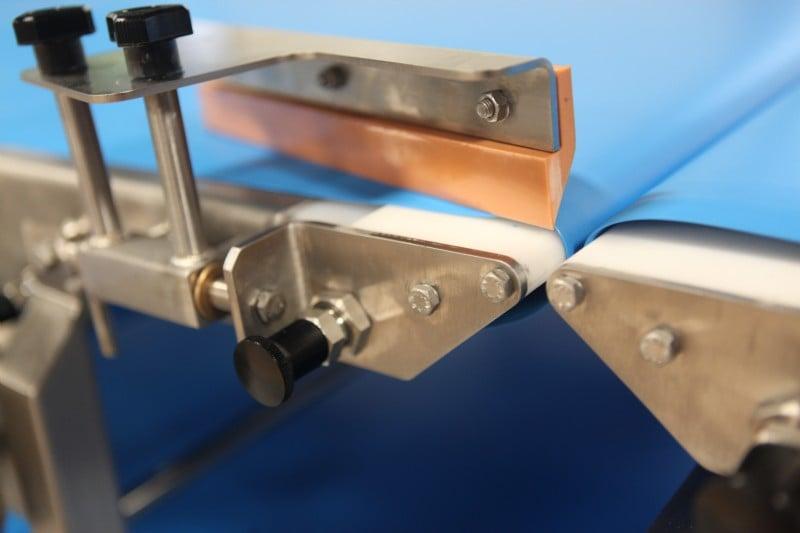 Stainless Steel Conveyors Sanitary Washdown Conveyors Mk