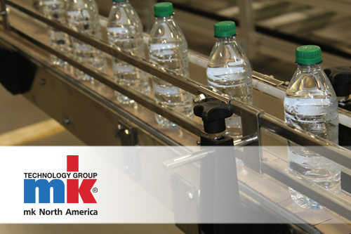 Conveyors for the Beverage Industry from mk North America