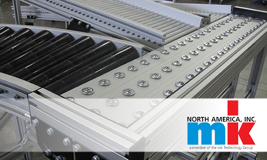 Industrial Conveyors | Industrial Conveyor Systems | mk