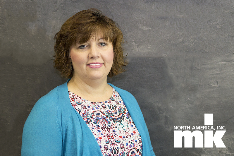 Julianne DeMello, mk North America Employee Spotlight