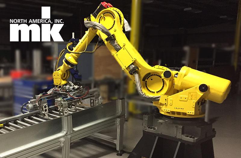 Robotics Spending Fuels Demand For Accessory Equipment