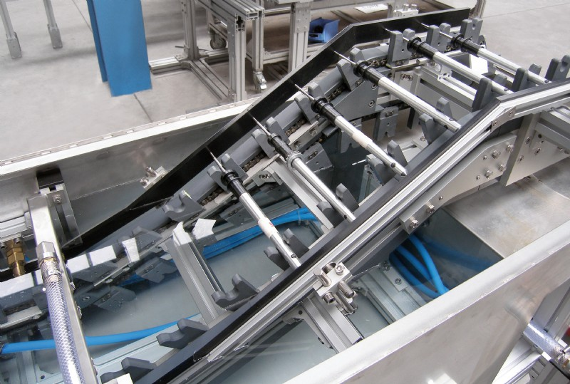 Conveyors for Special Environments   Clean Rooms & More   mk