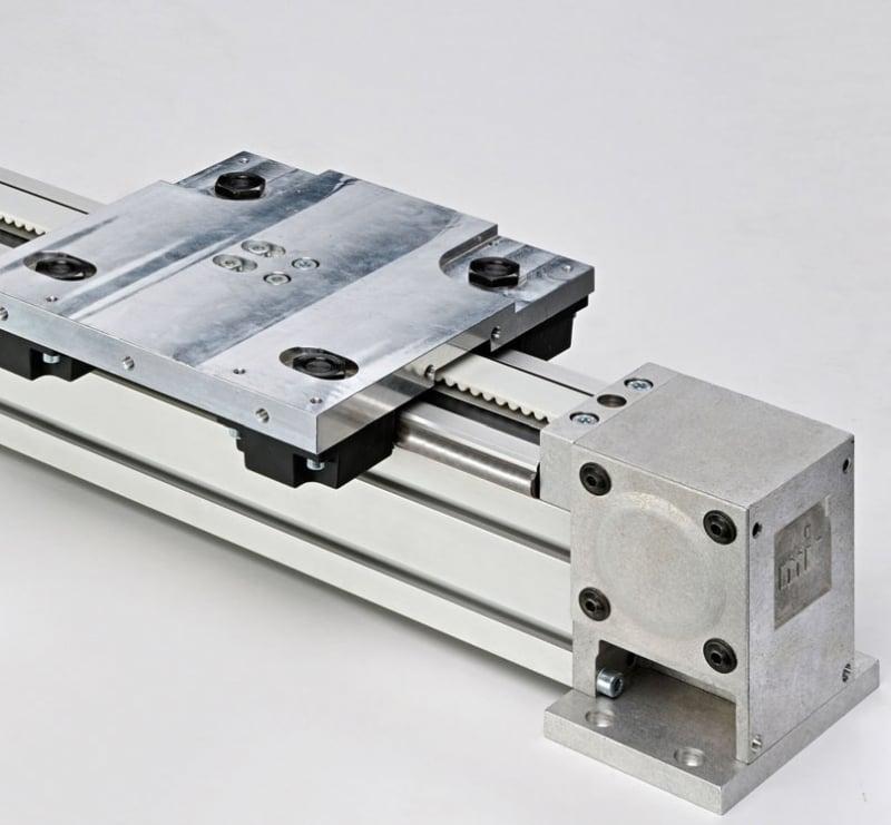T-Slot Aluminum Extrusions | Extruded Aluminum Framing | mk