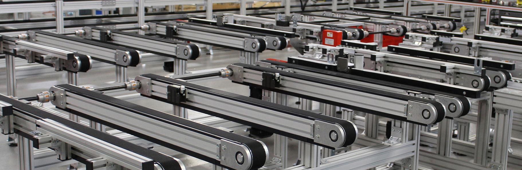 Food Service Conveyors