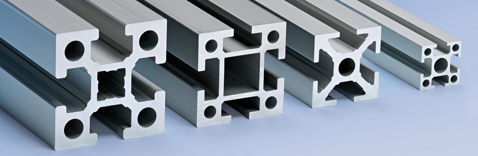 Conveyor Manufacturer | Conveyors, Pallet Systems, Extruded Aluminum ...