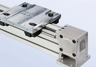 T-Slot Aluminum Extrusions | Extruded Aluminum Framing | mk