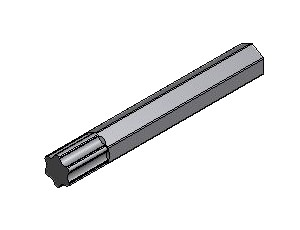 Torx Bit, Self-Tapping Connection Screws, Aluminum Profile Connectors - 90° Right Angles, Aluminum Connectors