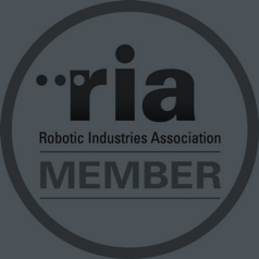 Robotics Industries Association Member