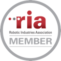 RIA Member: Robotics Industries Association